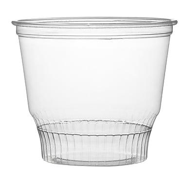 Fineline Settings, Inc Super Sips Pet Sundae/Dessert Cup (Set of 1000); 12 oz.