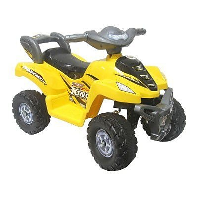 Glopo Quad Battery Powered ATV