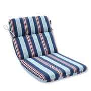 Pillow Perfect Kingston Outdoor Dining Chair Cushion