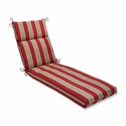 Pillow Perfect Wickenburg Outdoor Chaise Lounge Cushion