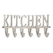 Woodland Imports Kitchen Wall Hook