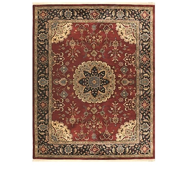 American Home Rug Co. Tabriz Hand-Tufted Area Rug; Runner 2'6'' x 6'