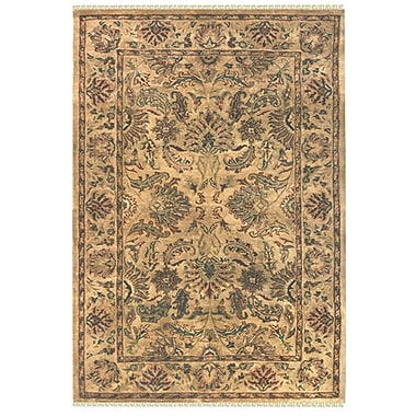 American Home Rug Co. Agra Hand-Tufted Area Rug; Runner 2'6'' x 8'