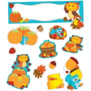 Carson-Dellosa Fall Mini Bulletin Board Set (110306)