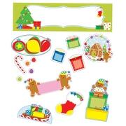 Carson-Dellosa Holiday Fun Mini Bulletin Board Set (110307)