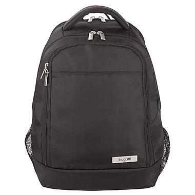 Bugatti BKP106 Backpack, Black