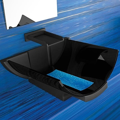 MaestroBath Calla Blumarine Unique Specialty Vessel Bathroom Sink