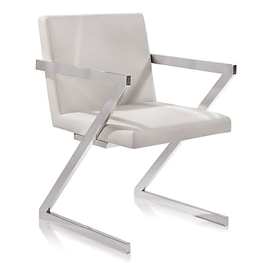 UrbanMod Luxe Denzel Arm Chair