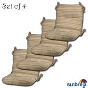 Comfort Classics Outdoor Sunbrella Chair Cushion (Set of 4)