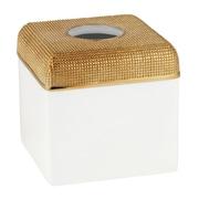 Popular Bath Products Horizon Tissue Box Cover