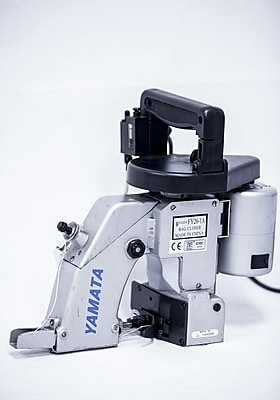 Yamata Portable Bag Closing Sewing Machine