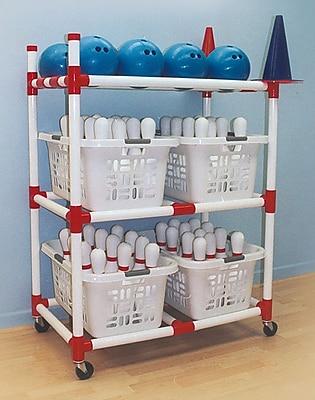 Duracart Bowling Utility Cart