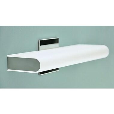 WPT Design Duke 3-Light Corto Wall Sconce