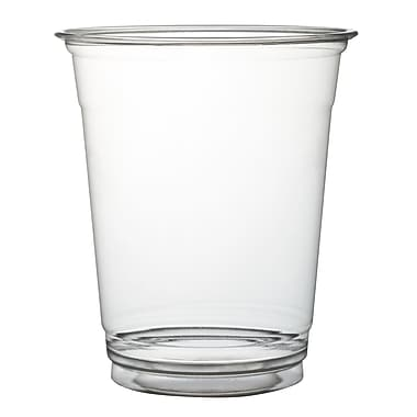 Fineline Settings, Inc Super Sips Drinking Cup (Set of 1000); 12 oz.