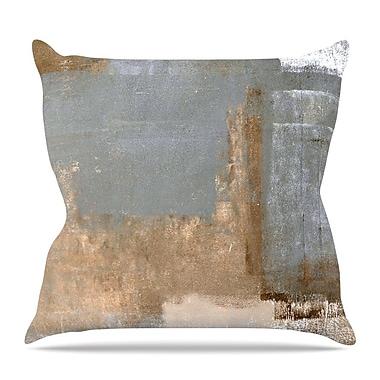 KESS InHouse Gifted II by CarolLynn Tice Throw Pillow; 20'' H x 20'' W x 4'' D
