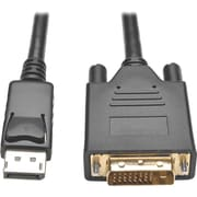 Tripp Lite P581-006-V2 Active Adapter Cable, 6', Black