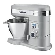 Conair Cuisinart 12 Speed 5.5 qt. Stand Mixer, Brushed Chrome by