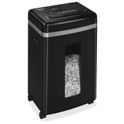 Fellowes Powershred® 450M Shredder, 9 Sheet, Micro-Cut, Black