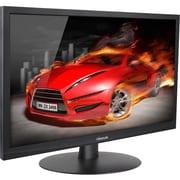 """Nixeus Vue NX-VUE24B 24"""" LED LCD Monitor, Black"""