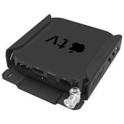 Compulocks Apple TV Security Mount, Lock Included (ATVEN73)
