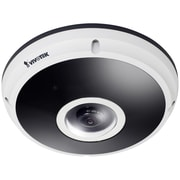 VIVOTEK FE8391-V Fisheye Network Camera, White