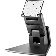 HP® A1X81AA Height Adjustable Monitor Stand