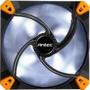 Antec TrueQuiet Fan, White (TRUE QUIET 120 WHITE)