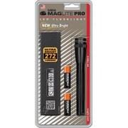 """Mini Maglite LED Flashlight, 1""""Dia x 6.6""""L (SP2PO1H)"""