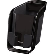 Fellowes HPS I-Spire Series™ Pencil and Phone Station, Black/Grey (9473201)