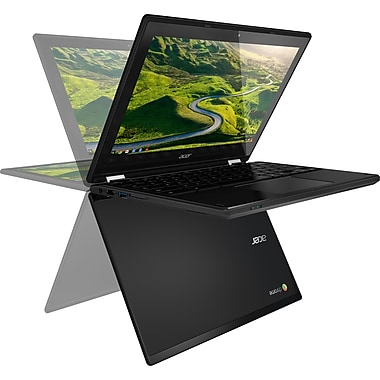 Acer C738T-C44Z Chromebook 11.6
