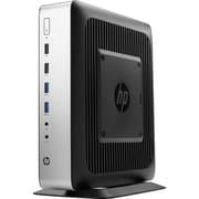 HP® t730 AMD R-Series RX-427BB Quad-Core 2.70 GHz Thin Client (P3S26AT#ABA)