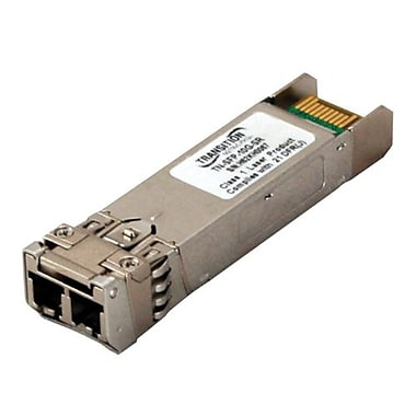 Transition Networks TNSFP10GLR XFP Module, 1 x 10GBase, (TN-SFP-10G-LR)