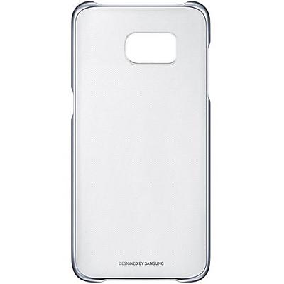 Samsung Protective Cover for Samsung Galaxy S7 Edge, Black (EF-QG935CBEGUS)