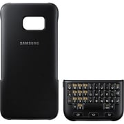 Samsung EJ-CG930UBEGUS Keyboard Cover for Samsung Galaxy S7, Black