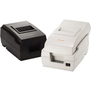 "BIXOLON SRP-270AUG 3"" Impact Dot POS Printer, USB V1.1 FS, Serial, Parallel, Ethernet, Black"