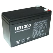 eReplacements Replacement Battery, UPS Replacement Battery (SLA17-ER)