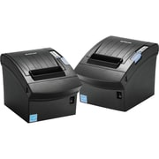 "BIXOLON SRP-350IIICOP 3"" Thermal Receipt Printer, Dual Interface, Black"