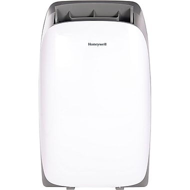 sharp 10000 btu portable air conditioner. honeywell hl series 10,000 btu portable air conditioner with remote control - white/gray ( sharp 10000 btu