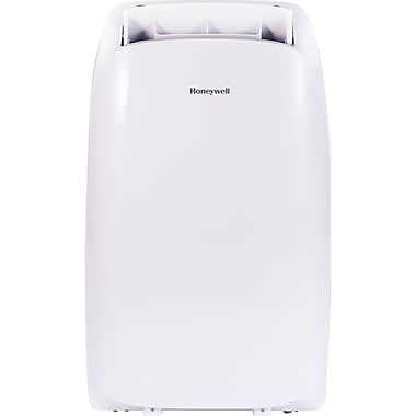 Honeywell HL Series 10,000 BTU Portable Air Conditioner with Remote Control - White/White (HL10CESWW)