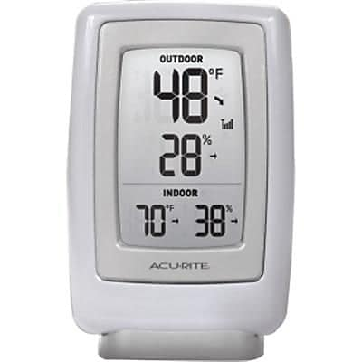 acurite wireless thermometer instructions 00782 wire center u2022 rh kbvdesign co