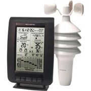 Acurite® 00634 Pro Weather Station with Wind Speed, 330'