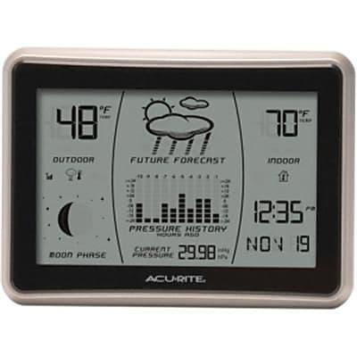 Acurite® 00621 Digital Weather Station, 165'