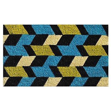 Home & More Doormat; Rectangle 2' x 3'