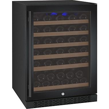 Allavino 56 Bottle FlexCount Series Single Zone Freestanding Wine Cooler