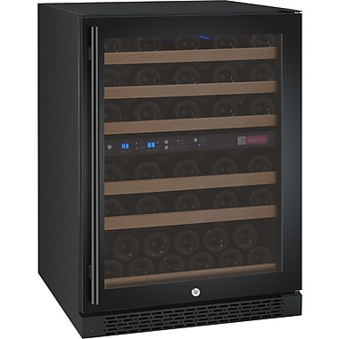 Allavino 56 Bottle FlexCount Series Freestanding Wine Cooler