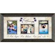 Carpentree Love Is A Journey Photo Collage Picture Frame