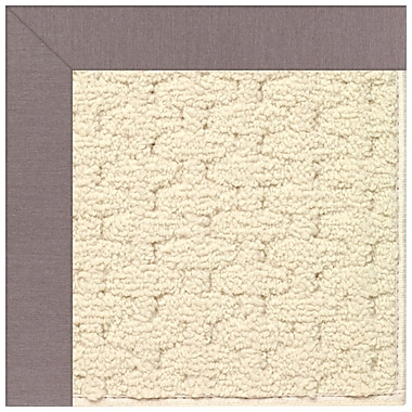 Capel Zoe Off White Indoor/Outdoor Area Rug; Rectangle 4' x 6'