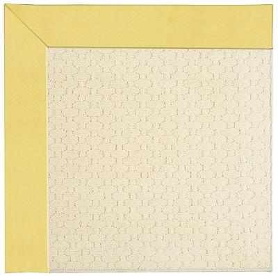 Capel Zoe Off White Indoor/Outdoor Area Rug; Rectangle 12' x 15'