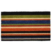 Home & More Stripe Doormat