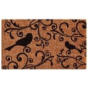 Home & More Raven Doormat